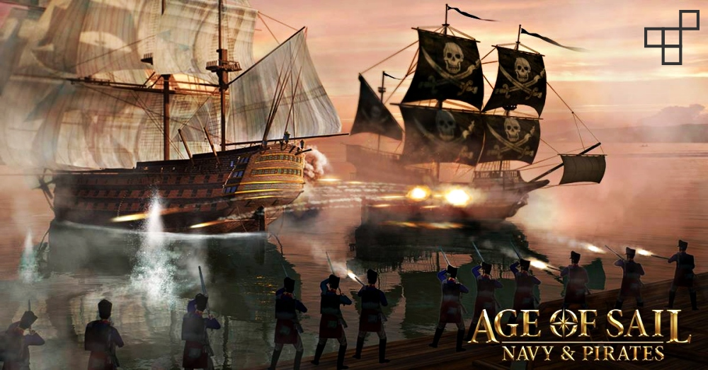 Age of Sail - Navy & Pirates