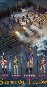 دانلود Age of Sail: Navy & Pirates – بازی استراتژیک دوران نبرد دریایی برای اندروید