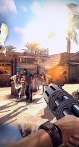 دانلود DEAD TRIGGER 2 – بازی اکشن دد تریگر 2 برای اندروید