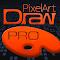 دانلود Draw Pixel Art Pro 3.48 – اپلیکیشن طراحی هنری پیکسل اندروید