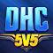 دانلود Dungeon Hunter Champions - بازی اکشن شکارچیان سیاه چال برای اندروید