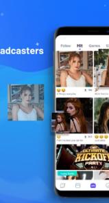 دانلود MICO Chat – اپلیکیشن چت و استریم زنده میکو اندروید