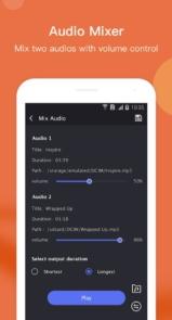 دانلود Music Editor – اپلیکیشن ویرایشگر موسیقی برای اندروید