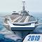 دانلود Pacific Warships – بازی اکشن کشتی های جنگی اقیانوس آرام برای اندروید