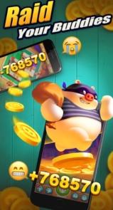 دانلود Piggy GO - Roll Your Destiny – بازی پیگی گو برای اندروید