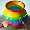 دانلود Pottery.ly 3D – بازی خلاقانه کوزهگری سه بعدی برای اندروید