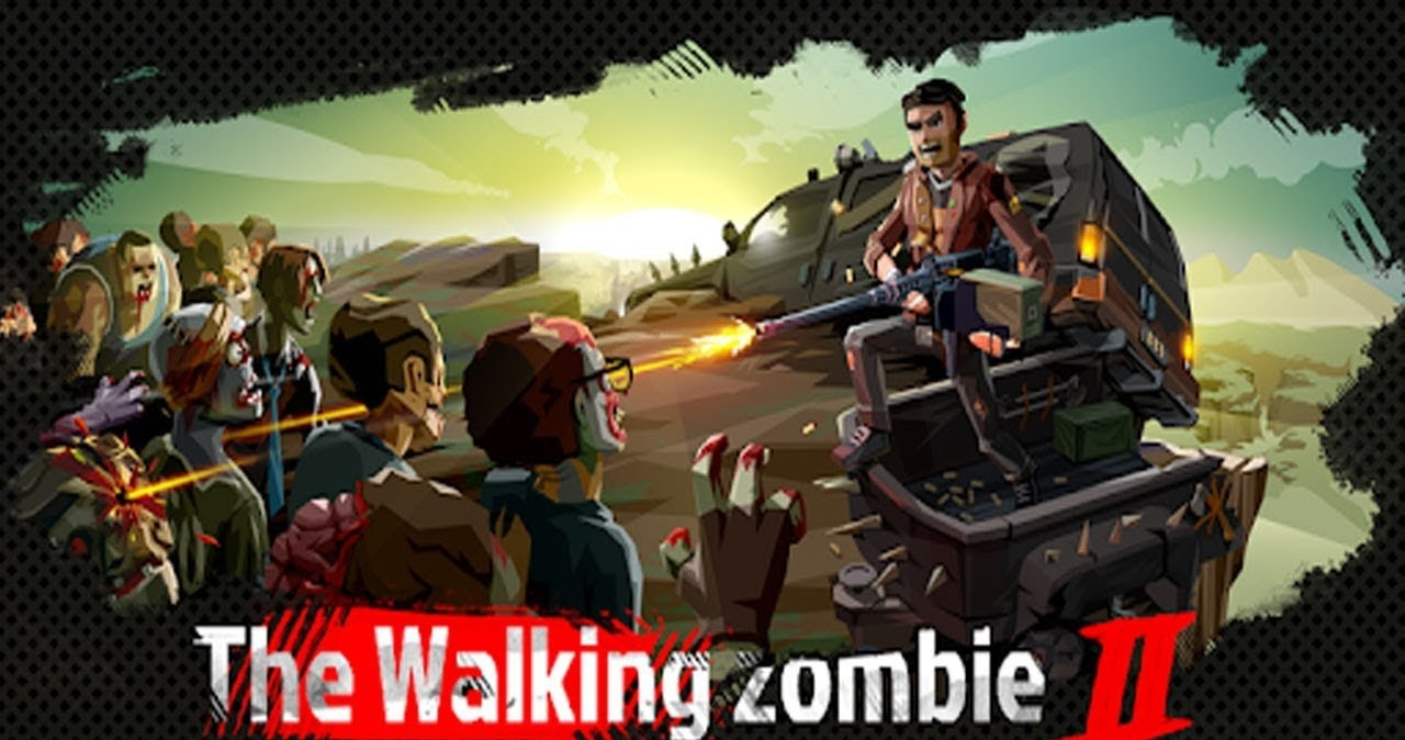 The Walking Zombie 2 - Zombie shooter