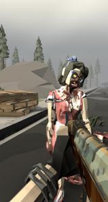 دانلود The Walking Zombie2: Zombie shooter – بازی اکشن زامبیهای متحرک برای اندروید