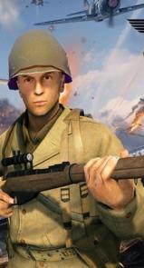 دانلود World War II FPS Shooting:Heroes of War – بازی اکشن قهرمانان جنگجهانی برای اندروید