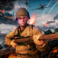 World War II FPS Shooting - Heroes of War