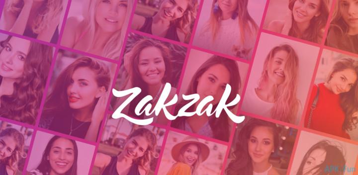 ZakZak Pro