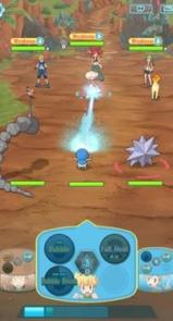 دانلود Pokémon Masters – بازی نقش آفرینی استادان پوکمون برای اندروید