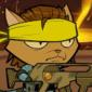 دانلود AFK Cats - بازی نقش آفرینی نبرد گربه ها برای اندروید