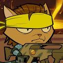 دانلود AFK Cats 1.10.1 – بازی نقش آفرینی نبرد گربه ها برای اندروید