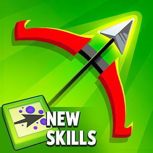 دانلود Archero - جدیدترین نسخه بازی آرچرو برای اندروید