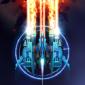 دانلود Astro Wings 4 - بازی نبرد در فضا برای اندروید