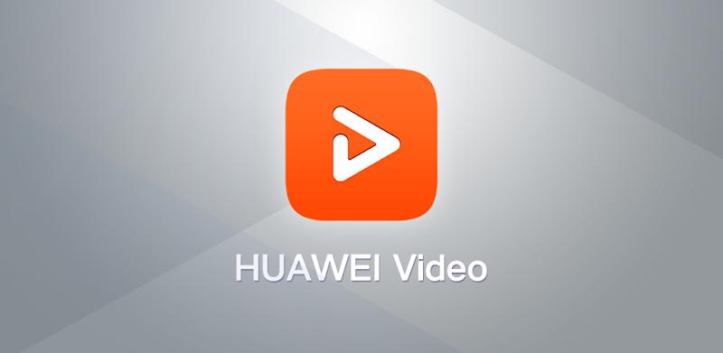 دانلود HUAWEI Video - اپلیکیشن پخش کننده فیلم هواوی اندروید
