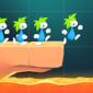 دانلود Lemmings - Puzzle Adventure - بازی موش قطبی اندروید + مود