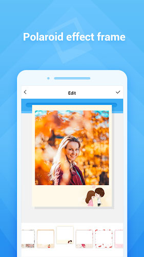 دانلود Polargraph - Photo Frames Editor