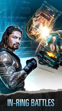 دانلود WWE SuperCard – بازی ورزشی سوپرکارت کشتی کج برای اندروید