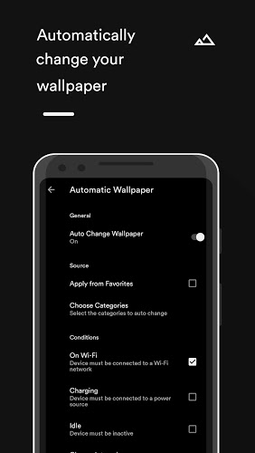 دانلود Walldrobe - Wallpapers - اپلیکیشن تصاویر پس زمینه اندروید