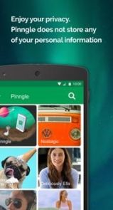 دانلود Pinngle Safe Messenger – اپلیکیشن ارتباطی تصویری و صوتی پینگل اندروید