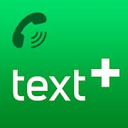 دانلود TextPlus: Free Text & Calls 7.5.7 – اپلیکیشن تکست پلاس اندروید