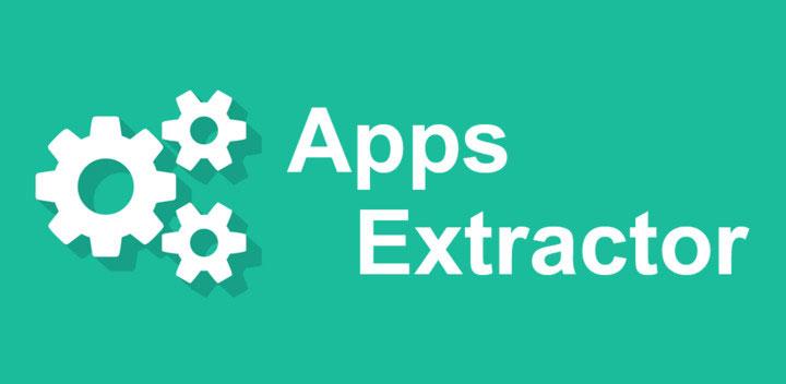 دانلود APK Extractor - اپلیکیشن استخراج فایل نصبی برنامه های اندروید