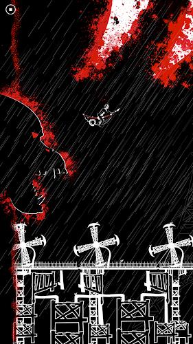 دانلود Allan Poe's Nightmare – بازی آرکید کابوس های آلن پو برای اندروید
