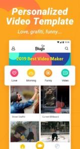 Biugo - Magic Effects Video Editor