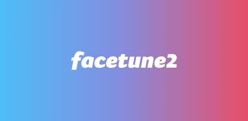 دانلود Facetune2 – اپلیکیشن ویرایش عکس سلفی فیس تون 2 برای اندروید