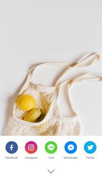 دانلود Foodie – اپلیکیشن عکاسی از غذا فودی برای اندروید