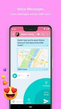 دانلود Friendium Messenger – اپلیکیشن پیام رسان فرندیوم برای اندروید