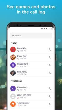 دانلود Hiya – اپلیکیشن مسدودسازی تماس و پیامک هیا برای اندروید