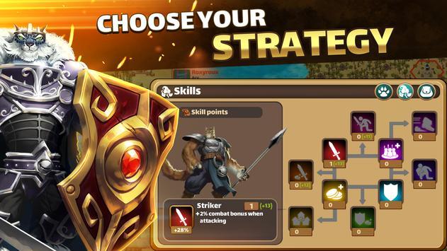 دانلود Million Lords – بازی استراتژیک لردهای میلیونی برای اندروید