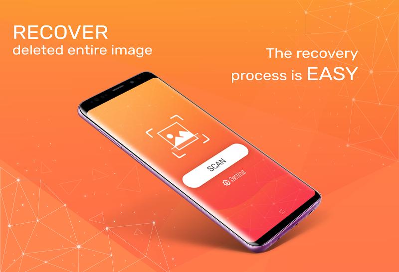 دانلود Photo recovery – اپلیکیشن بازیابی فایل های تصویری برای اندروید