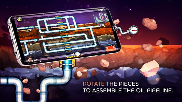 دانلود Plumber 3 – بازی پازلی لوله کش 3 برای اندروید