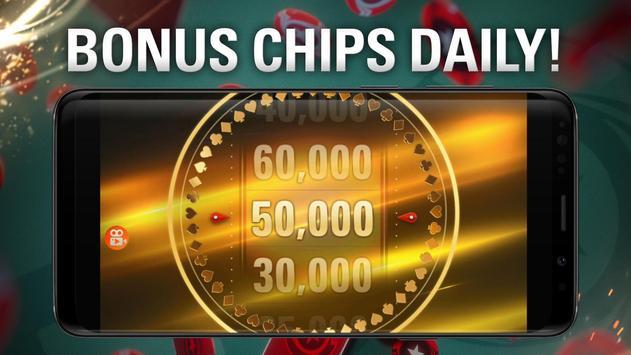 دانلود PokerStars – بازی کارتی پوکر استارز برای اندروید