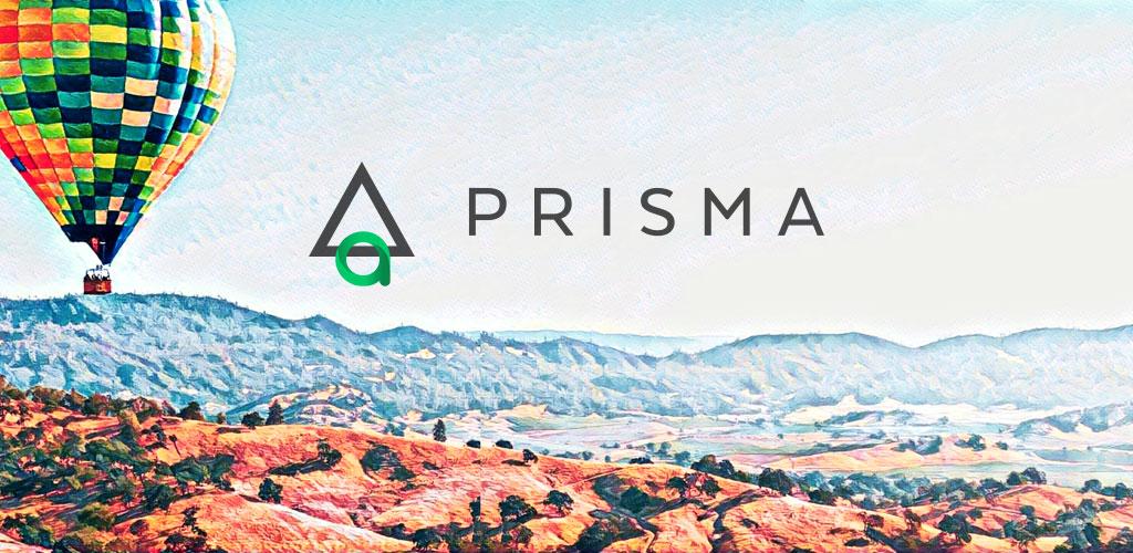 دانلود برنامه Prisma Photo Editor برای اندروید