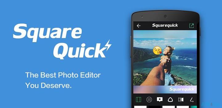 Square Quick