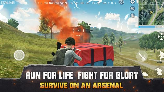 دانلود Survival Squad – بازی اکشن گروه بقا برای اندروید