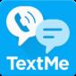 دانلود Text Me - اپلیکیشن ساخت شماره مجازی برای اندروید