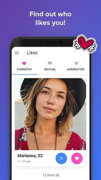دانلود Topface – اپلیکیشن چت و دوست یابی تاپ فیس برای اندروید