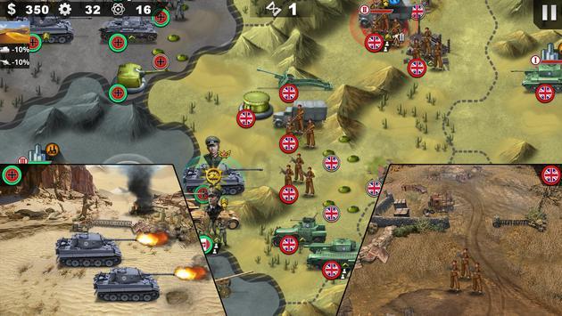 دانلود World Conqueror 4 – بازی استراتژیک فاتح دنیا 4 برای اندروید