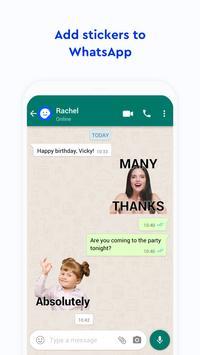 دانلود Sticker.ly – اپلیکیشن ساخت استیکر واتساپ استیکرلی برای اندروید