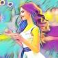 دانلود Art Filter Photo Editor – اپلیکیشن ویرایش هنری تصاویر برای اندروید