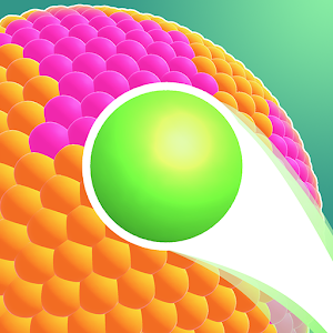 دانلود Ball Paint 1.55 – بازی توپ های رنگی برای اندروید