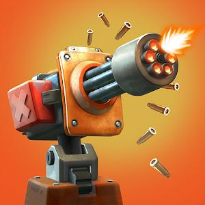 دانلود Boom Battlefield 1.2.1 – بازی استراتژیک انفجار میدان جنگ برای اندروید