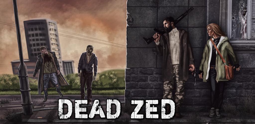 دانلود Dead Zed – بازی اکشن زامبی مرده برای اندروید