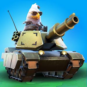 دانلود PvPets 1.0.1.8290 – بازی اکشن نبرد تانکها برای اندروید